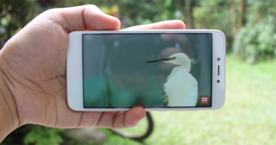 Cara Setting Kamera Xiaomi 4x
