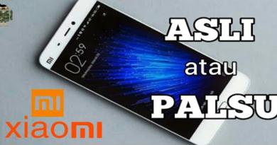 Tips Cara Melihat Rom Xiaomi Asli Apa palsu Sebelum Membeli