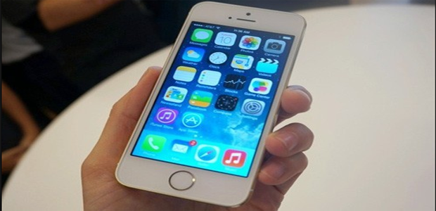 Touchscreen Iphone 5 Bergerak Sendiri