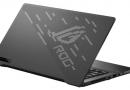 Laptop Gaming Asus Rog Zephyrus G14 Spesifikasi