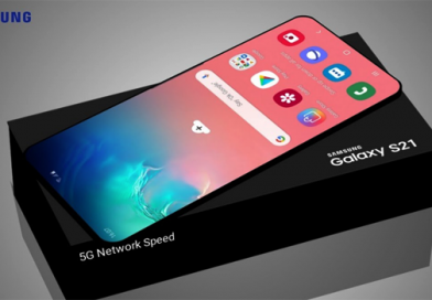 Samsung S21 Bakal Pakai Kamera Di Bawah Layar