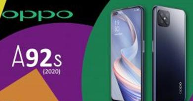 Spesifikasi dan Harga Oppo A92s Terbaru 2020