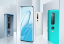 Smartphone Xiaomi Mi 10 Spesifikasi Dah Harga Terbaru 2020