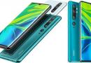 Xiaomi Mi Note 10 Lite Spesfikasi Dan Harga Terbaru 2020